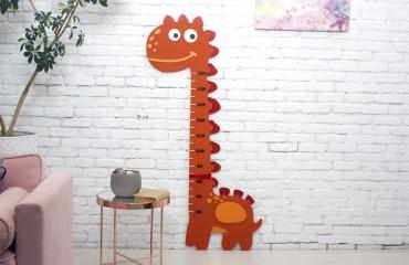 Ростомер Динозавр