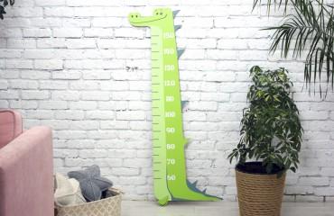 Ростомер Крокодил