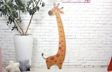 Ростомер Жираф (оранжевый)